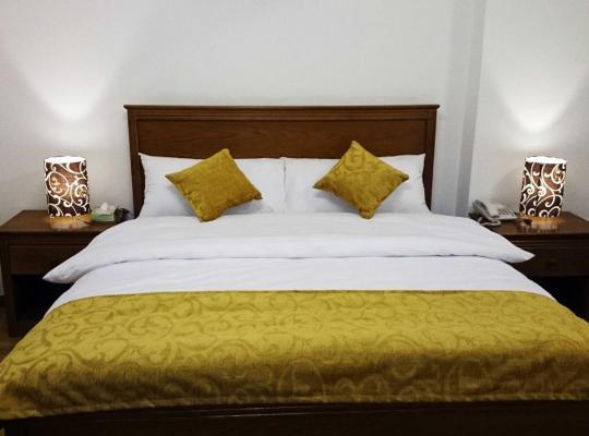 Otel fotoğrafları: Al Marsa Hotel