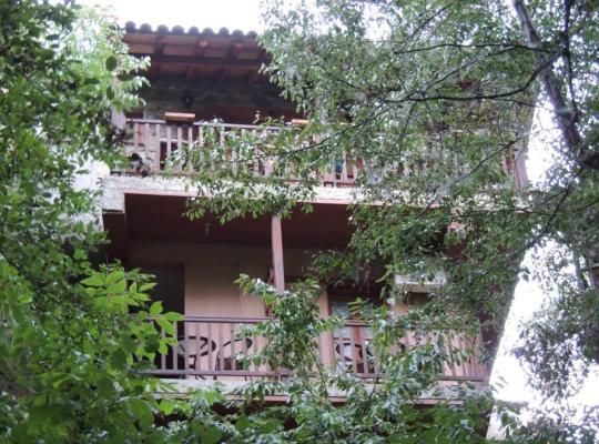 รูปภาพจากโรงแรม: Galini