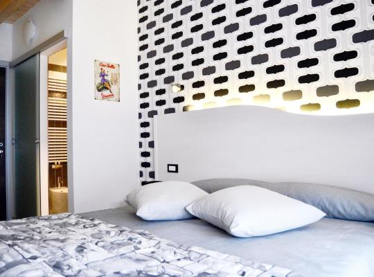 Hotelfotos: B&B Seventy Design