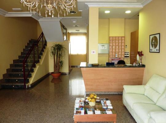 Hotel bilder: Hostal La Morada