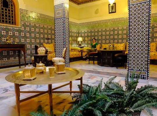 Hotel foto 's: Dar Al Madina Al Kadima