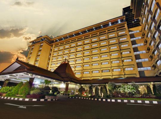 ホテルの写真: Kartika Chandra