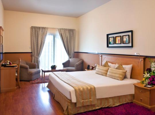 Viesnīcas bildes: Landmark Plaza Hotel