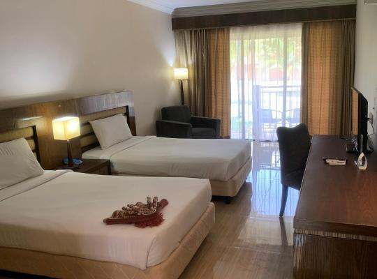 Hotellet fotos: De Palma Hotel Kuala Selangor