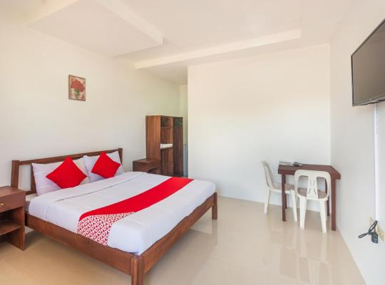 Hotellet fotos: OYO 502 Roberto's Resort
