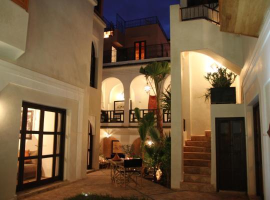 Хотел снимки: Riad Dar Nimbus