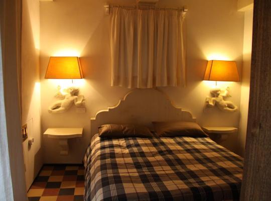 Otel fotoğrafları: Casa Corsica