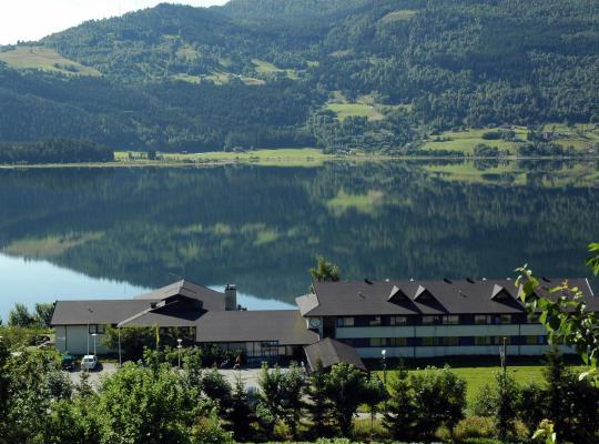 Hotel fotografií: Voss Vandrarheim Hostel