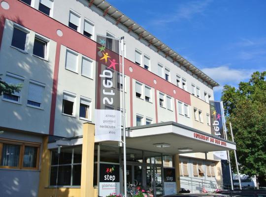 Hotel bilder: Hostel Step Gästehäuser.Pinkafeld