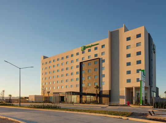 Фотографії готелю: Holiday Inn & Suites - Aguascalientes