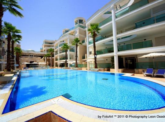 Ảnh khách sạn: La Palmora Suites