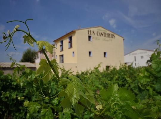 Фотографії готелю: Els Canterers
