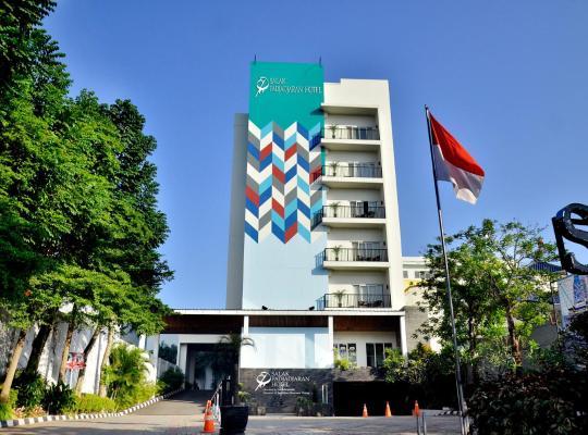 Képek: Salak Padjadjaran Hotel