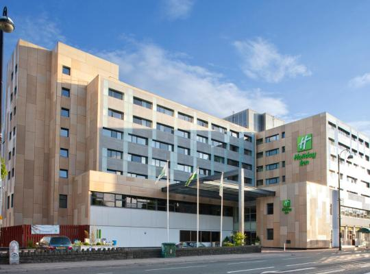 Fotos do Hotel: Holiday Inn Cardiff City