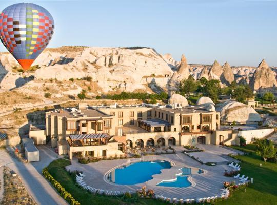 Hotel photos: Tourist Hotel & Resort Cappadocia