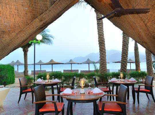 ホテルの写真: Tirana Dahab Resort