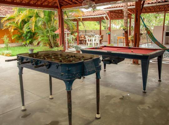 Hotelfotos: Pousada Canavial Beach - Reserva do Paiva