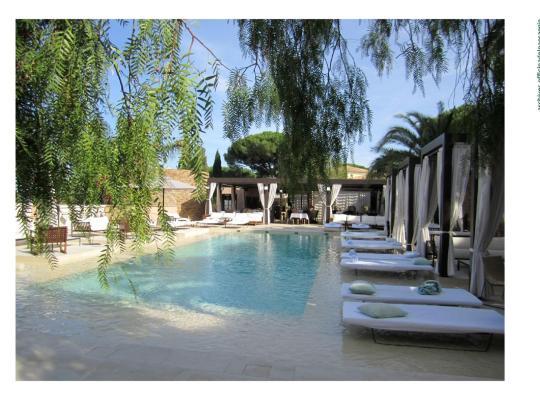 Φωτογραφίες του ξενοδοχείου: Muse Saint Tropez / Ramatuelle