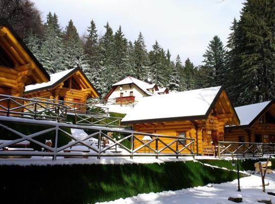 Hotel bilder: Green Village Ruševec