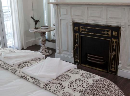 Hotel photos: Lapa 82 Boutique Bed & Breakfast