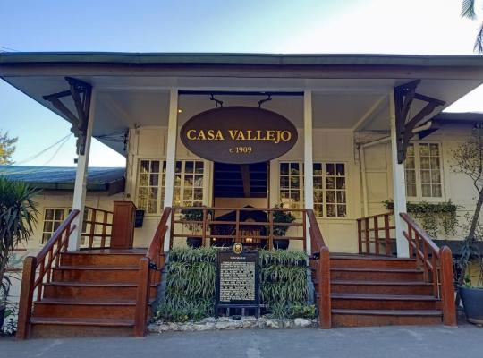 Hotellet fotos: Casa Vallejo Hotel Baguio