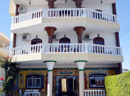 Fotografii: El Mesala Hotel