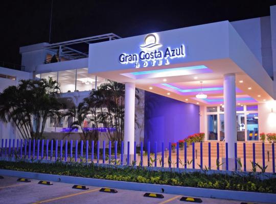 Hotel foto 's: Hotel Gran Costa Azul