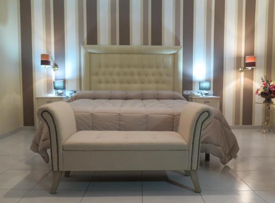 Fotos do Hotel: Hotel Restaurante Boabdil