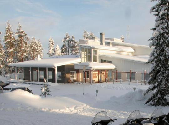 Hotel fotografií: Hotel Herkko