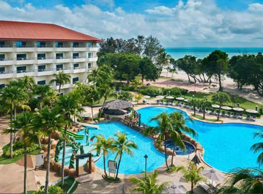 Hotellet fotos: Swiss-Garden Beach Resort, Kuantan