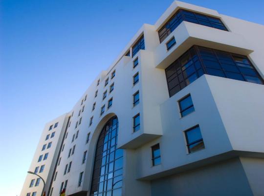Φωτογραφίες του ξενοδοχείου: Hotel Apartamento Sinerama