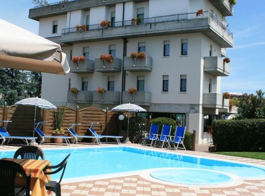 酒店照片: Albergo Al Cacciatore