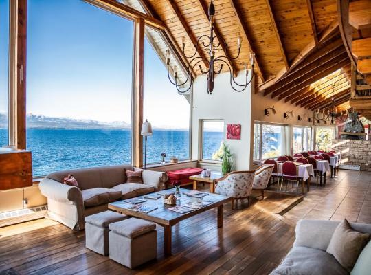 Ảnh khách sạn: Sol del Nahuel
