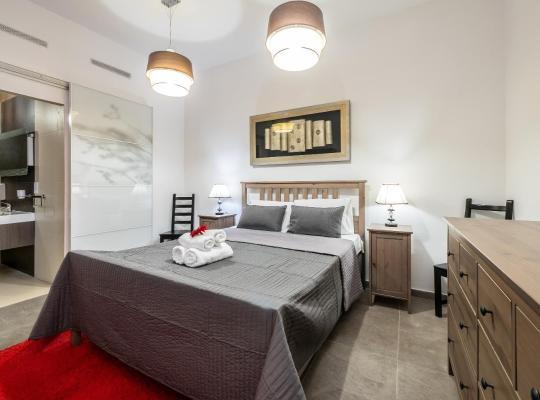 ホテルの写真: La Vallette