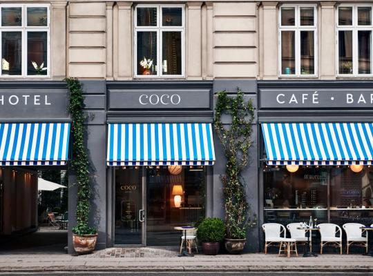 ホテルの写真: Coco Hotel