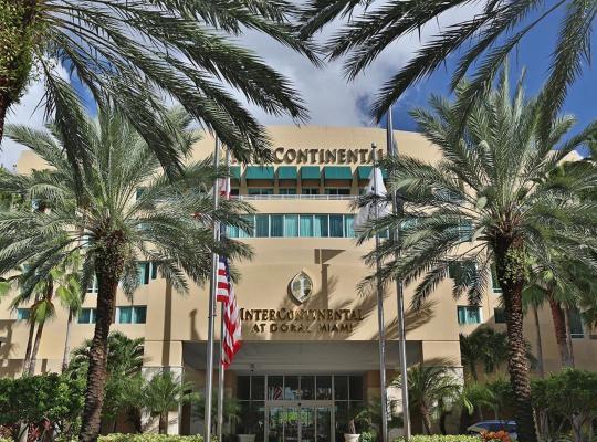 호텔 사진: InterContinental at Doral Miami
