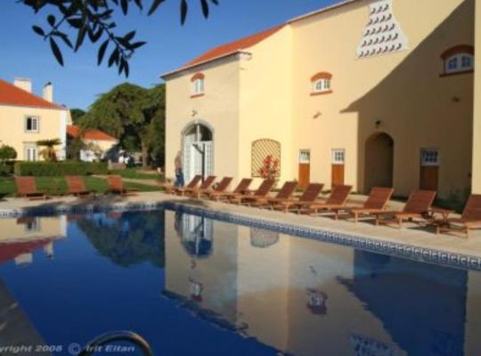 Hotellet fotos: Quinta Do Scoto
