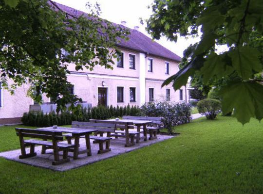 Хотел снимки: Hotel Zu Hause auf Zeit