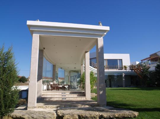 Otel fotoğrafları: Quinta Do Molinu