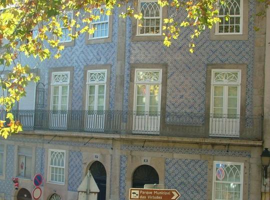 Фотографии гостиницы: Citybreak-apartments Douro View