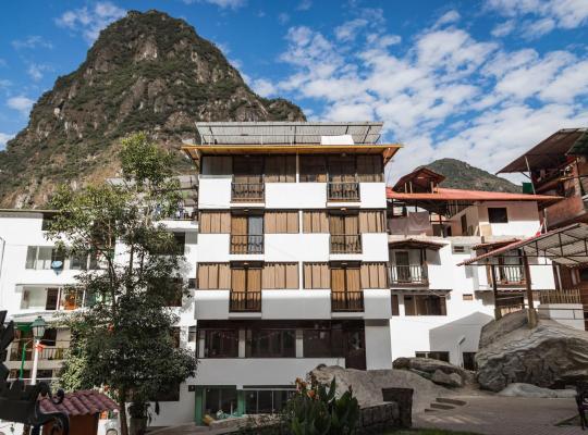 Foto dell'hotel: Luna Muna