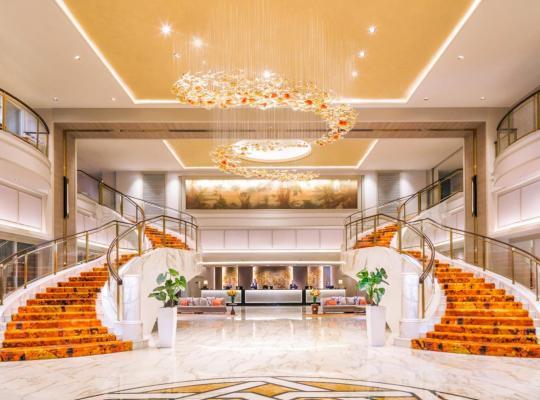 Hotelfotos: Royal Plaza on Scotts