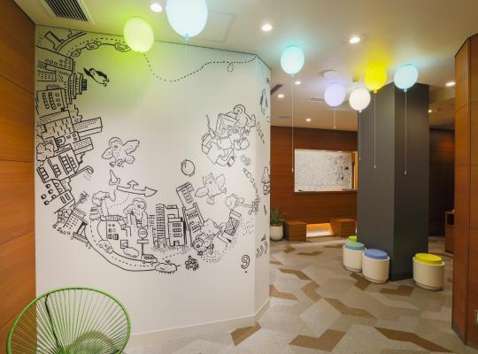 Zdjęcia obiektu: Hotel Wing International Ikebukuro