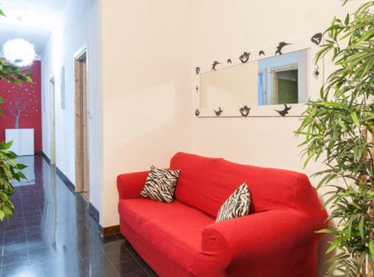 Hotel bilder: Family Hostel Milano