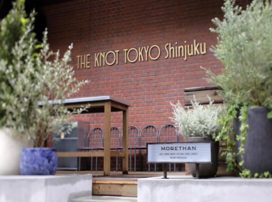 ホテルの写真: THE KNOT TOKYO Shinjuku