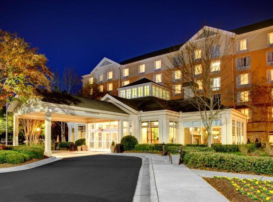 Hotel bilder: Hilton Garden Inn Atlanta North/Alpharetta