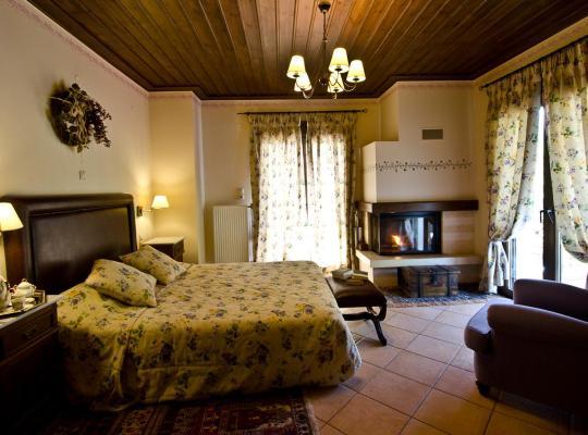 Hotellet fotos: Naiades Guesthouse