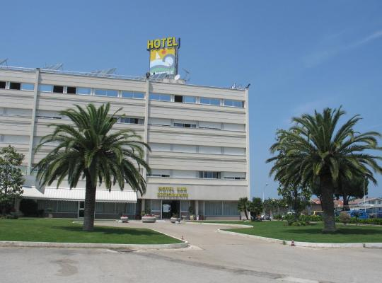 Ảnh khách sạn: Hotel Miramare