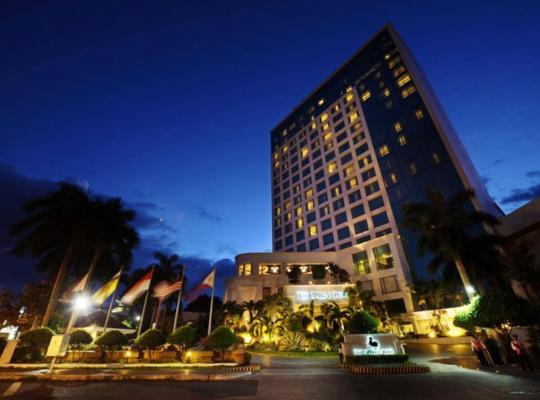 Φωτογραφίες του ξενοδοχείου: Marco Polo Davao