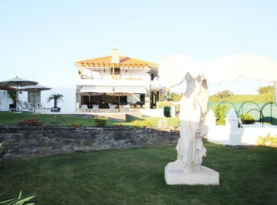 Фотографии гостиницы: Solar De Sao Jacinto